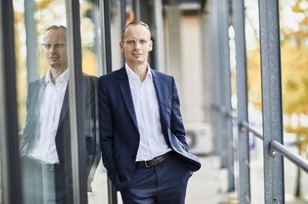 Ralf Sommer | Partner bei OCTA Steuerberater