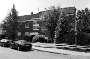 OCTA Historie | Büroräume in Bielefeld-Brackwede 1972